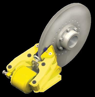 Disco Neumático 2