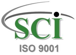 Certificación SCEM ISO 9001